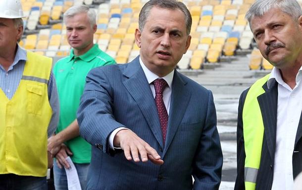 Колесніков розповів, як не завалити Євробачення