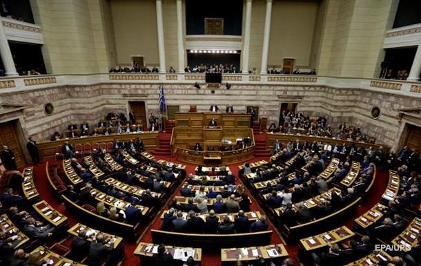 Франция одобрила соглашение по климату
