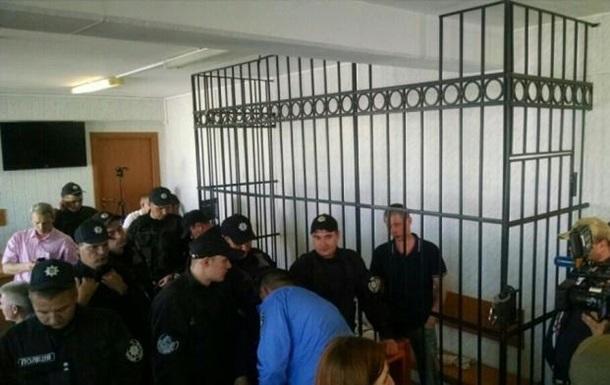 Суд Одессы снова арестовал фигуранта по  делу 2 мая