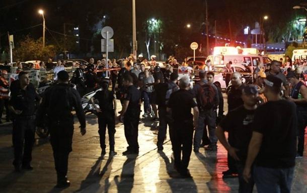 Стрілянина в Тель-Авіві: троє загиблих, шестеро поранених