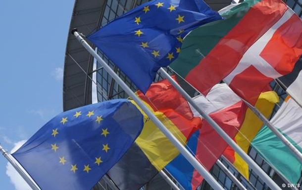 Опитування: Понад 40 відсотків громадян 10 країн ЄС розчарувались у ньому
