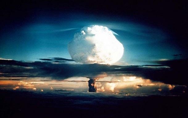 Зростає ризик застосування  брудної бомби  - експерти