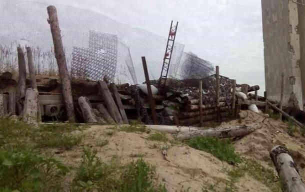 КПП в Станицю Луганську закритий через обстріл