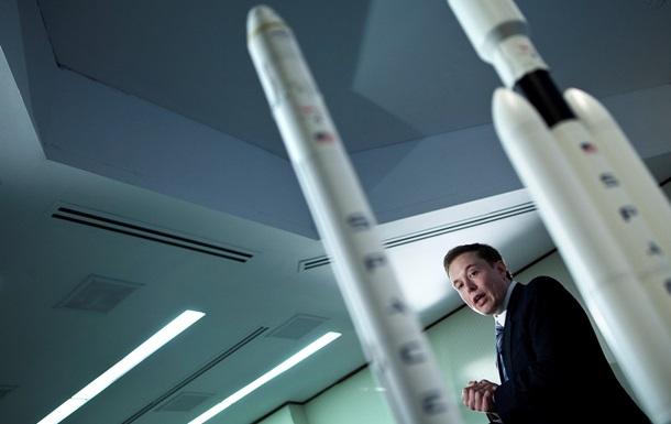 Ілон Маск провів таємну зустріч у Пентагоні