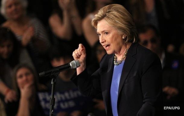 Трамп и Клинтон обменялись колкостями в Twitter
