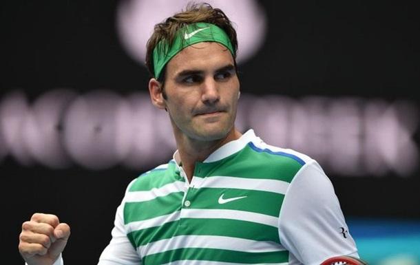 Федерер: Шарапова принимала допинг. И не имеет значения специально или нет