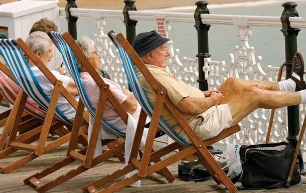 Что нужно знать тем, кто в будущем будет выходить на пенсию в Украине