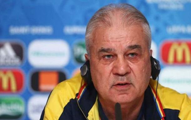 Йорданеску: Мои футболисты всем покажут, какая у нас крепкая команда