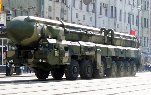 США звинувачують РФ у порушенні договору СНО-3 - ЗМІ