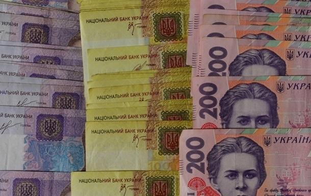 В Киеве у мужчины отобрали сумку с двумя миллионами