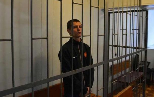 У Криму активіст Майдану отримав десять років