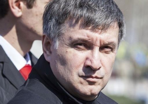 Аваков в бешенстве от Минских соглашений