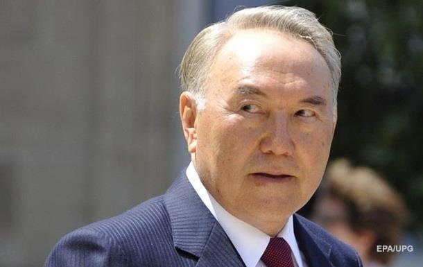Назарбаєв про теракти в Актобе: вилазка салафітів