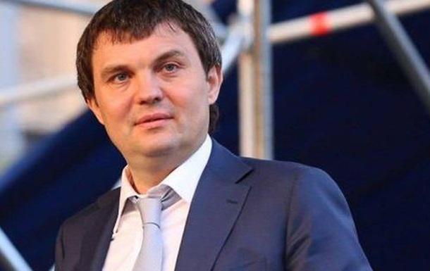 Красніков: Підтримую порятунок Металіста, Шахтарю будуть раді в Харкові