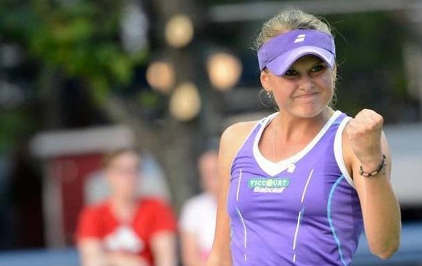 Мальорка (WTA). Козлова не без труда проходит первый раунд квалификации