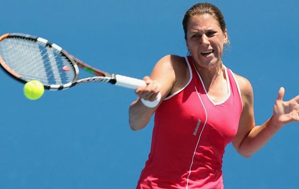 Бірмінгем (WTA). Бондаренко у другому колі, Савчук перемагає Чіріко