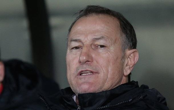 Де Бьязи: Албании не везло в матче со Швейцарией