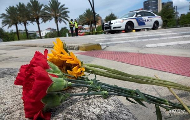 ІД заявила про причетність до стрілянини у Флориді - Reuters