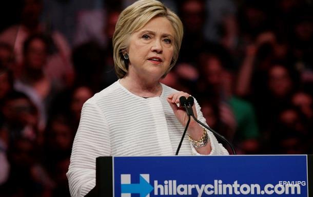 Сандерс и Клинтон намерены провести встречу