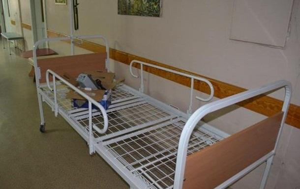 БФ  Заради дітей України  придбав функціональне ліжко в Київський онкоцентр