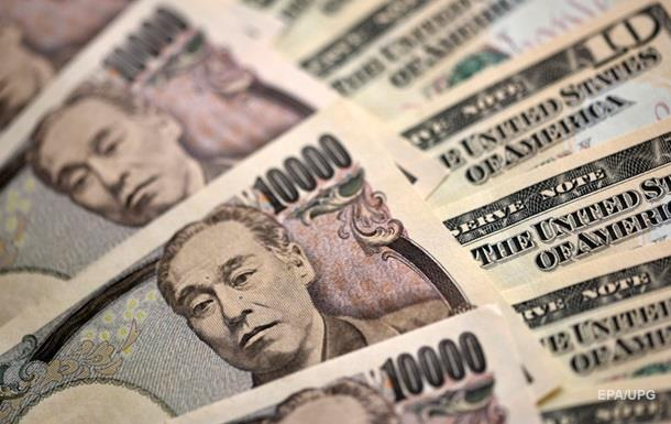 Евро и фунт падают из-за референдума в Британии