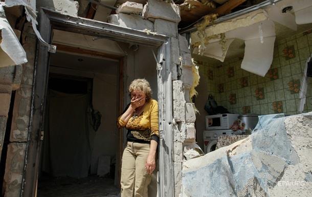 Германия выделила €6 миллионов на гуманитарные проекты на Донбассе