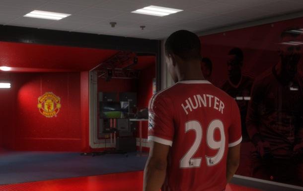 Грі FIFA 17 пообіцяли революційні нововведення