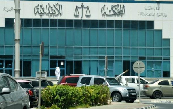 Изнасилованная голландка получила в Катаре срок
