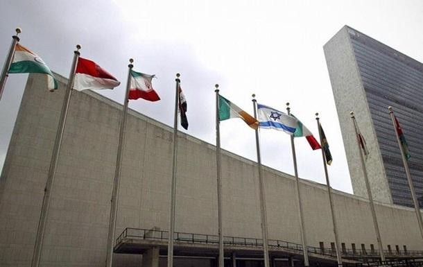 Ізраїль вперше очолив один з комітетів Генасамблеї ООН