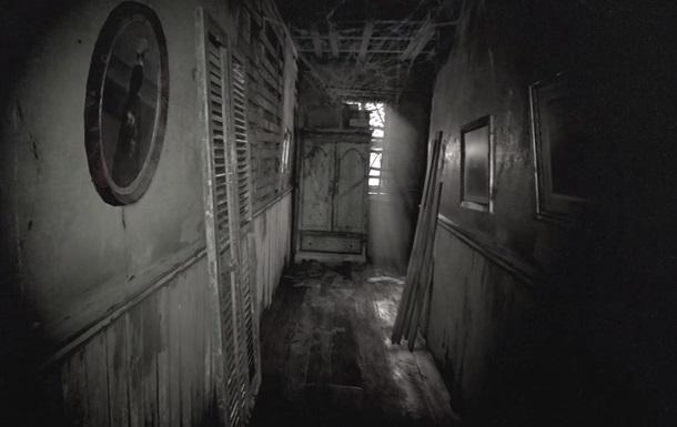 Resident Evil 7 выйдет в виртуальной реальности