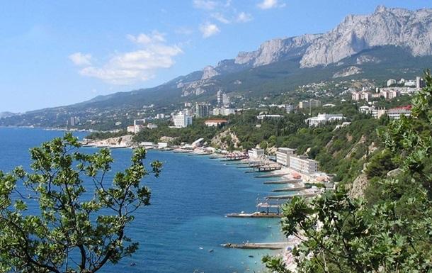 В Крыму заявили о росте числа туристов на четверть