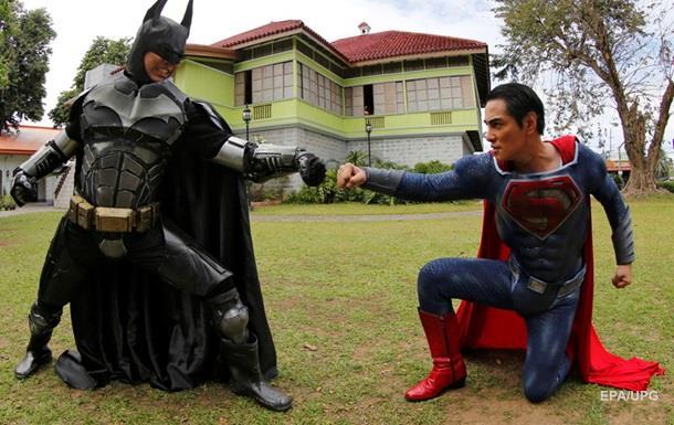 Ученые назвали самого уязвимого супергероя