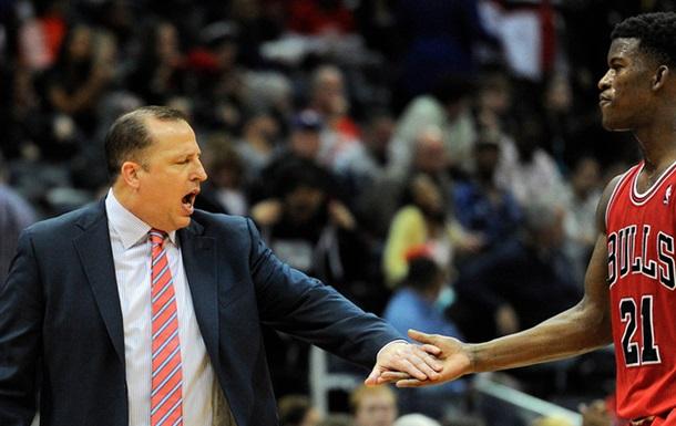 НБА. Батлер може продовжити кар єру в Міннесоті