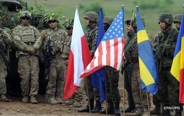 Американцы возглавят батальон НАТО в Польше – СМИ