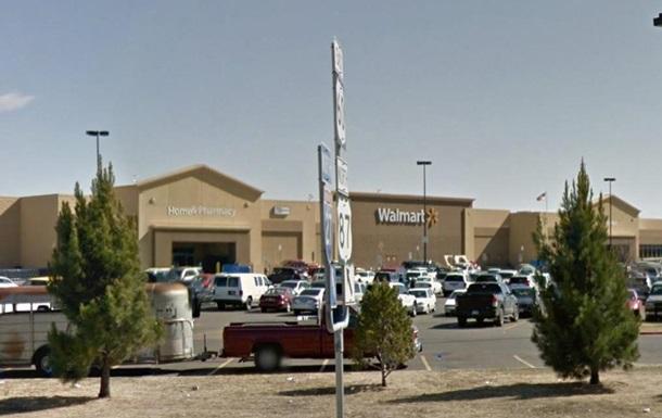 В Техасе захватили заложников в супермаркете