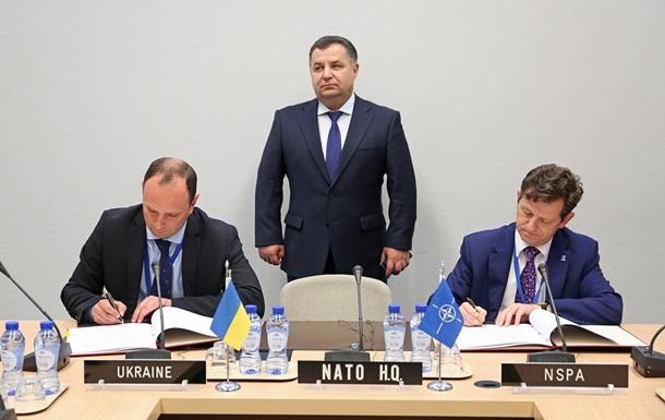 НАТО допоможе Україні зменшити залежність від ОПК РФ