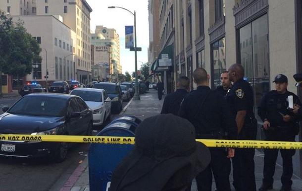 В американском Окленде стреляли: есть жертвы и раненые