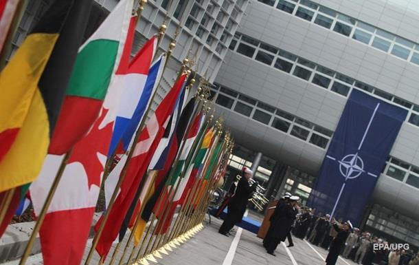 НАТО схвалив пакет допомоги Україні