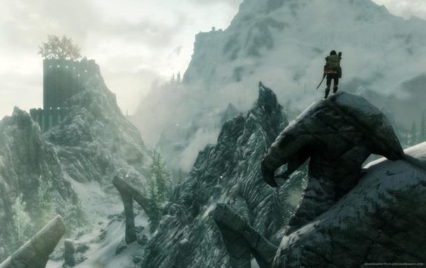 Bethesda готує дві гри розмірами з Fallout і Skyrim