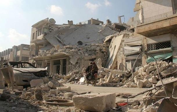 Германия отрицает присутствие своих войск в Сирии