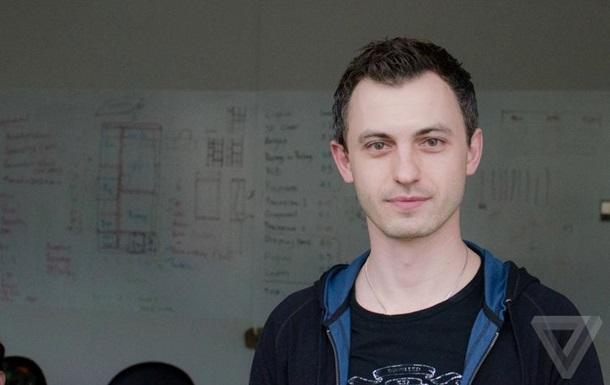 Українець став технічним директором Airbus