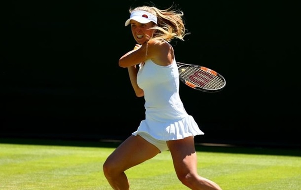 Бирмиингем (WTA). Свитолина дарит победу Суарес Наварро и покидает Бирмингем