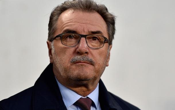 Чачич: Если победим Чехию – всей командой напьемся