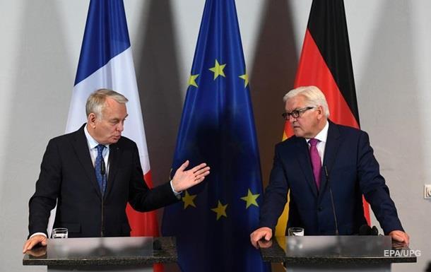 Выход Великобритании чреват дезинтеграцией ЕС