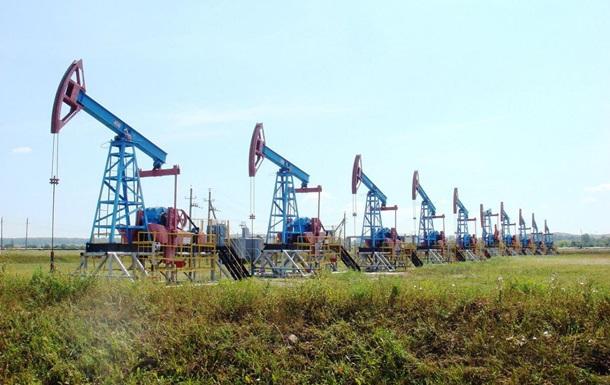 Цены на нефть падают из-за новостей в США