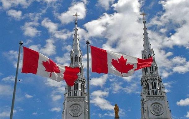 Канада хочет сделать свой гимн гендерно нейтральным
