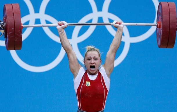Українка може втратити медалі Лондона