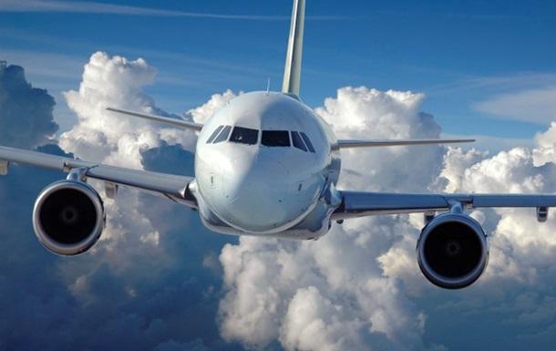 Україна ратифікувала авіасполучення з Кіпром, Грецією та Польщею