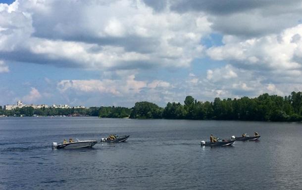 В Україні запрацював рибний патруль