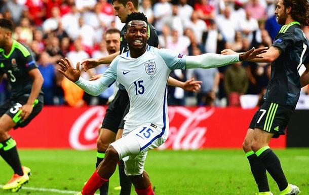 Англия добывает волевую победу над Уэльсом в концовке матча
